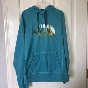 The North Face Shirts - Men's North Face Hoodie